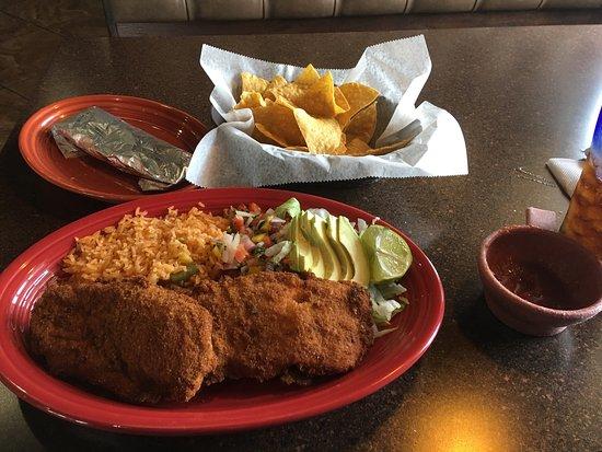 Kingsport, TN: Santa Fe Mexican Grill