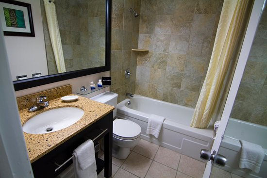 best western plus plattsburgh newly renovated bathrooms - Renovated Bathrooms Pictures