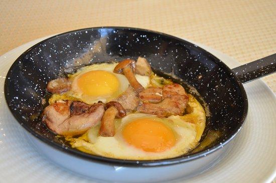 imagen Restaurante La Alacena en Toledo
