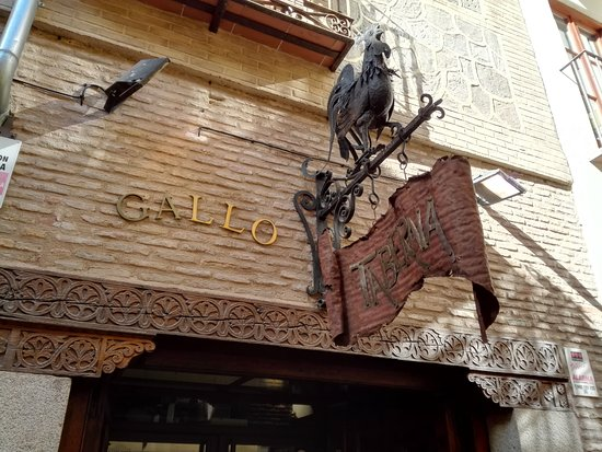 El Gallo Toledo : IMG_20170116_144544_large.jpg