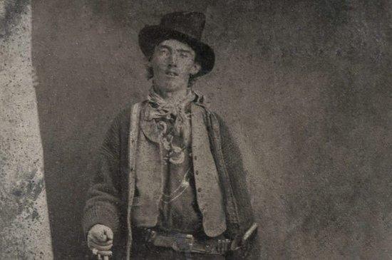Hico, تكساس: The Hico Legend of Billy The Kid - Visit Hico Museum