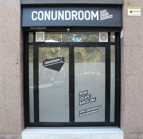 Conundroom