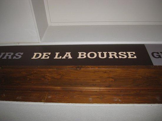Hotel De la Bourse Photo