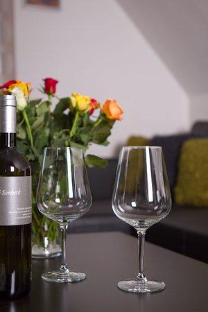 Znojmo, جمهورية التشيك: Moravská vína .......