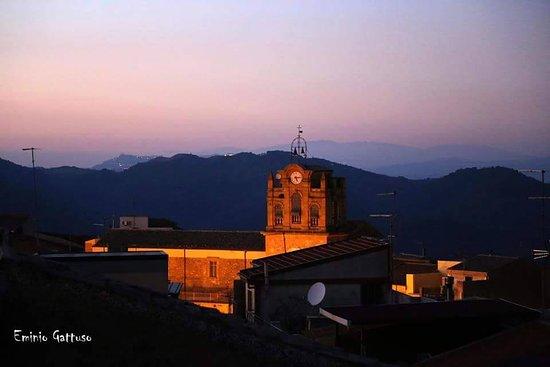 Aidone, Italia: Panorama