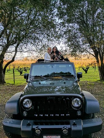 Hidden Napa Jeep Wine Tours - 2018 All You Need to Know ...