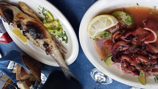 Ximo Restaurant: 20170112_114210_large.jpg