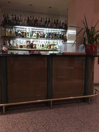 Hotel dei Fiori: Il Bar