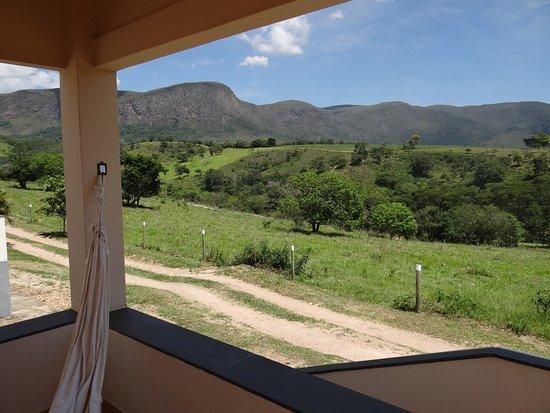 Fazenda Passaredo: Vista Chalé