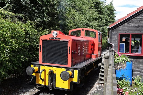 Middleton Railway: Shunter