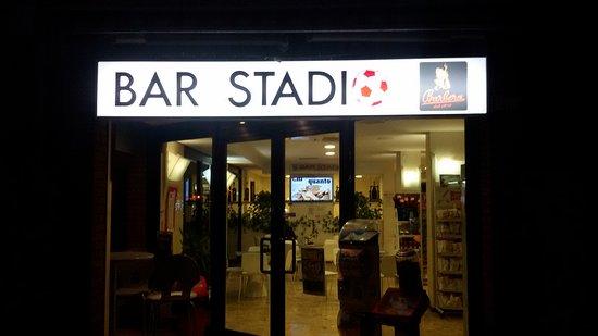 Bar Stadio