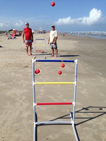 Surfside Beach, TX: games