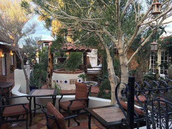 توسكان سبرينجز هوتل آند سبا: Tuscan Springs Hotel and Spa