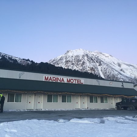 Photo of Marina Motel Seward