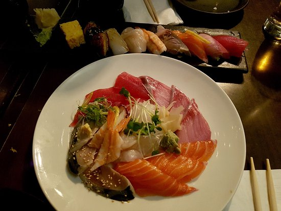 Picture of ryoko 39 s japanese restaurant bar for Asian cuisine san francisco