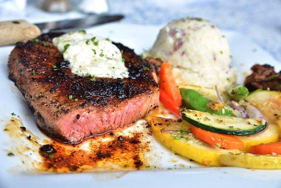 Riverwalk Grill Gladwin Menu Prices Restaurant Reviews Tripadvisor