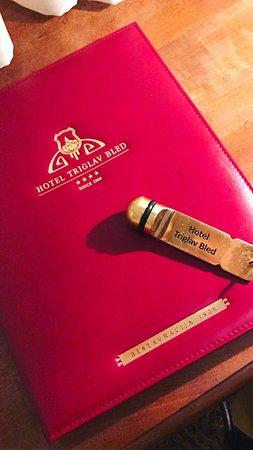 Hotel Triglav Bled: photo0.jpg