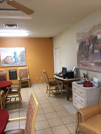 Coolidge, Αριζόνα: Indian Skies RV Park
