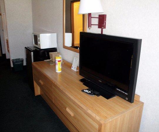 Silver Inn: TV