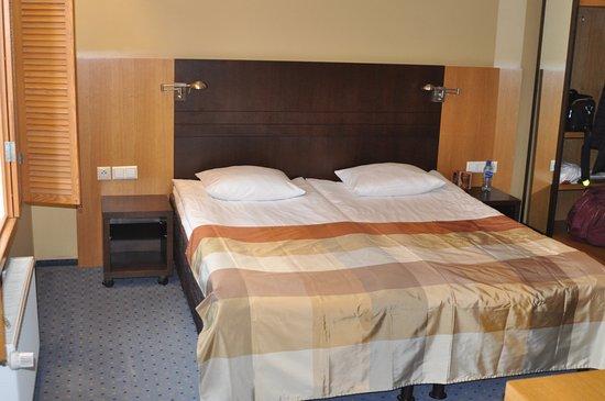 Hanza Hotel Picture