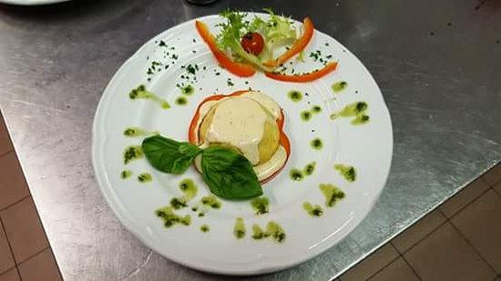 Piverone, إيطاليا: LAKASCINA Restaurant&CocktailBar