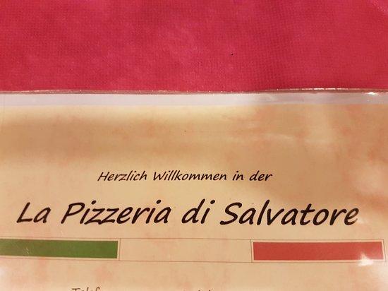 La Pizzeria Di Salvatore: 20170116_174049_large.jpg