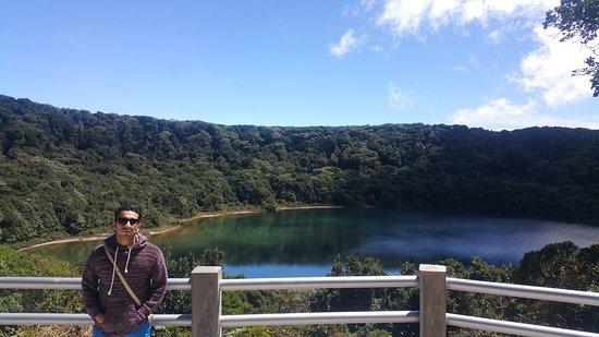 Poas Volcano National Park, Costa Rica: BIEN