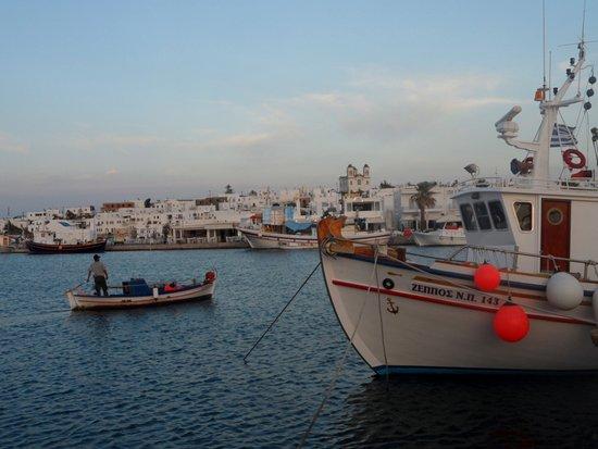 Naoussa Photo
