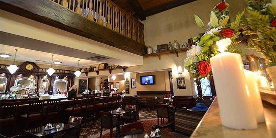 Mitchelstown, ไอร์แลนด์: Bar Area