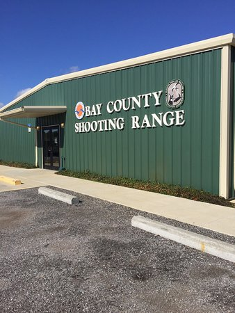 Bay County Shooting Range