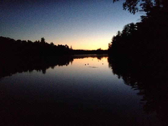 Manitowish Waters, WI: Summer 2014