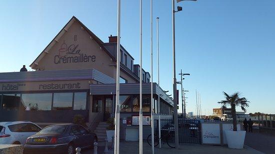 Courseulles-sur-Mer Photo