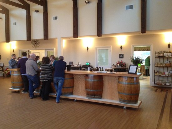 Casanel Vineyards & Winery