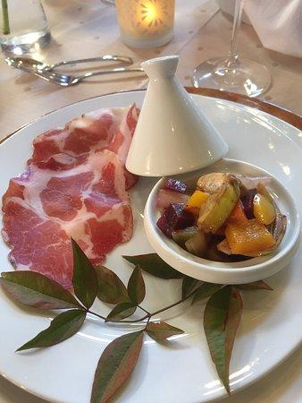 Nizza Monferrato, Italia: Un bel pranzo della domenica