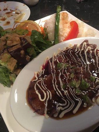 Kawakubo Japanese Restaurant: photo1.jpg