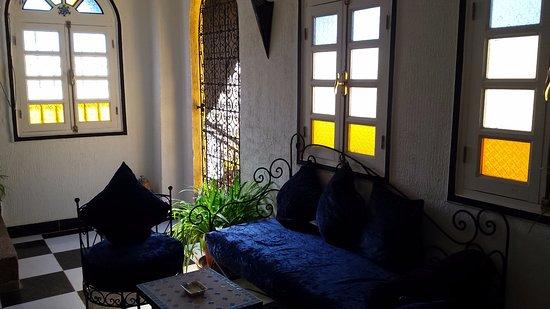 Riad Atika Meknes Image