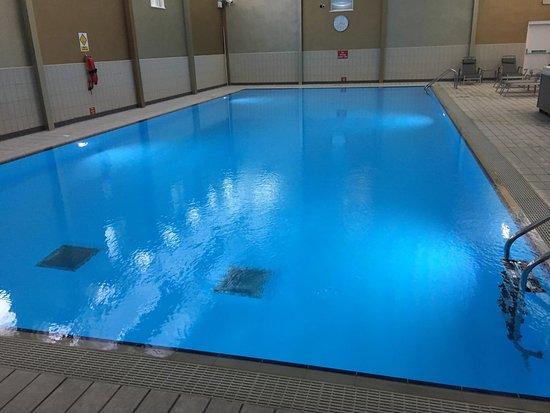 Langbank, UK: Gleddoch Hotel, Spa & Golf