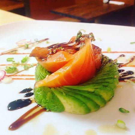 Abbotsford, Canadá: Hiko Sushi Japanese Restaurant
