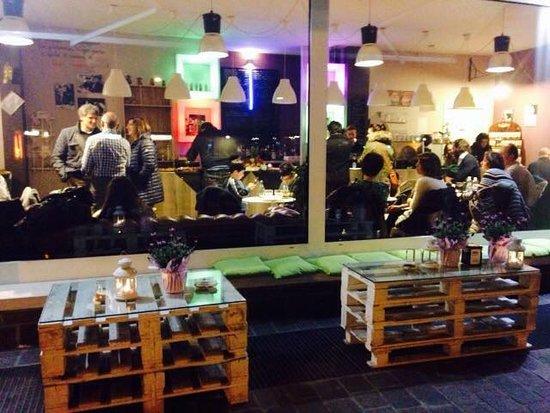 Silea, إيطاليا: las tapas bar silea