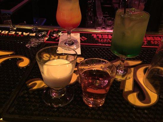 Smyrna, GA: drinks