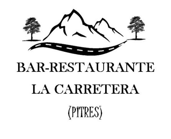Pitres, Spain: Bar Restaurante La Carretera