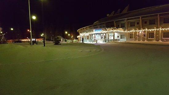 Luosto, Finland: 20170109_223903_large.jpg