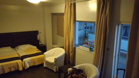 Hotel Niki Photo