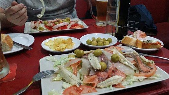 Restaurante cafe bariloche en madrid - Restaurante tokio madrid ...