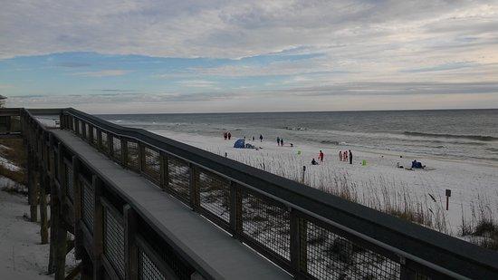 Grayton Beach, Φλόριντα: 20161229_151938_large.jpg