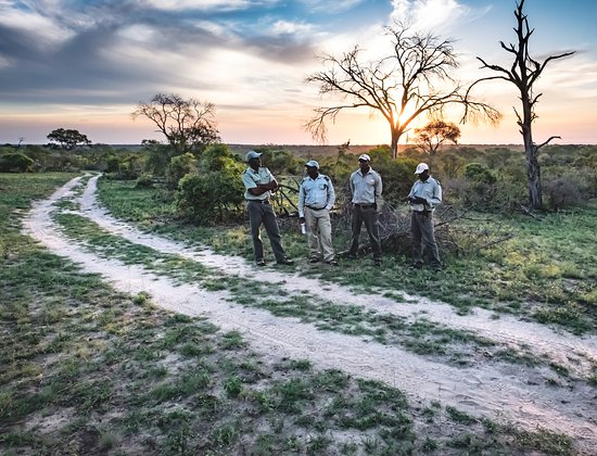 Djuma Game Reserve, South Africa: Our guides