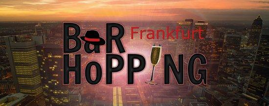 Bar Hopping Frankfurt