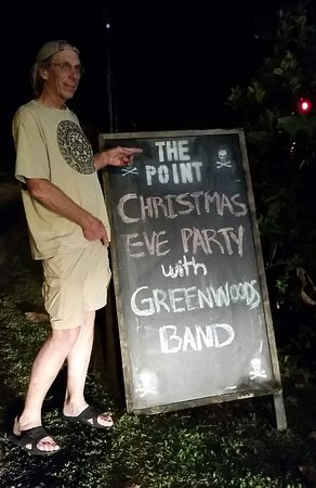 Denison, TX : Rockin' Christmas Eve in Costa Rica