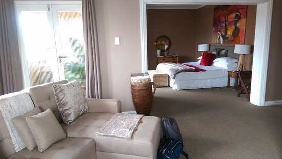 Villa Costa Rose: King suite