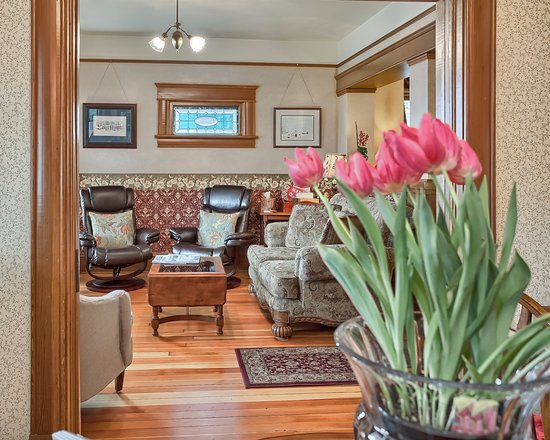 Ashland Oregon Bed And Breakfast Reviews